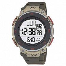 Часы наручные Q&Q M124J004Y