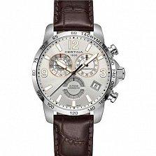 Часы наручные Certina C034.654.16.037.01