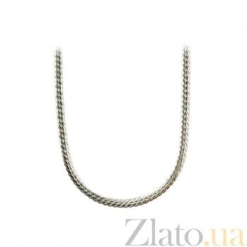 Серебряная цепочка Род-Айленд 3Ц110-0221