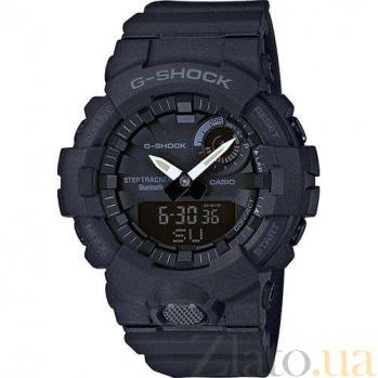 Часы наручные Casio G-shock GBA-800-1AER 000086844