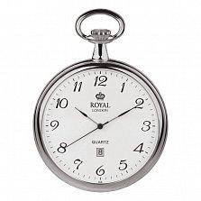 Часы карманные Royal London 90015-01