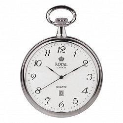 Часы карманные Royal London 90015-01 000093184