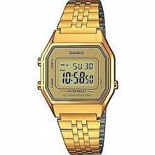 Часы наручные Casio LA680WEGA-9ER
