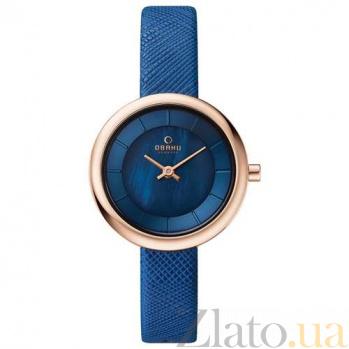 Часы наручные Obaku V146LXVLRA 000085661