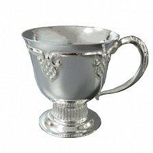 Серебряная чашка Диана