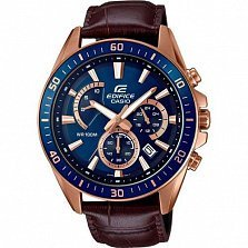 Часы наручные Casio Edifice EFR-552GL-2AVUEF