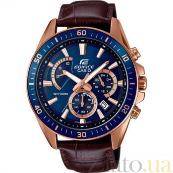 Часы наручные Casio Edifice EFR-552GL-2AVUEF 000085958