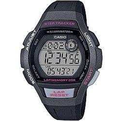 Часы наручные Casio Sports LWS-2000H-1AVEF