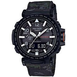 Часы наручные Casio Pro trek PRG-650YBE-3ER