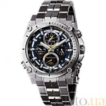 Часы наручные Bulova 96G175 000082876