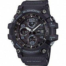 Часы наручные Casio G-shock GWG-100-1AER