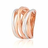 Серебряное кольцо Асель