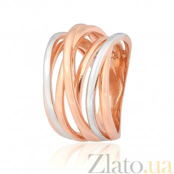 Серебряное кольцо Асель 000028177