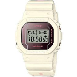 Часы наручные Casio G-shock DW-5600PGW-7ER