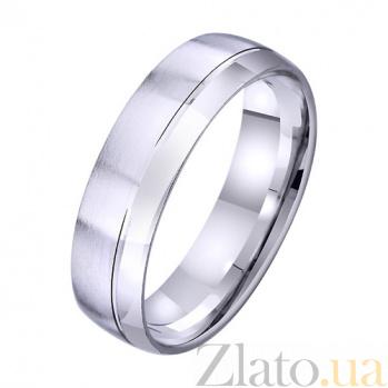 Золотое обручальное кольцо Мэрикруз TRF--4211749