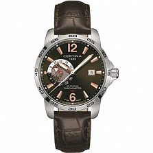 Часы наручные Certina C034.455.16.087.01