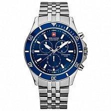 Часы наручные Swiss Military-Hanowa 06-5183.7.04.003