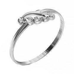 Серебряное кольцо 000025851