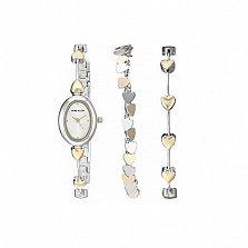 Часы наручные Anne Klein AK/3087TTST