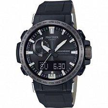 Часы наручные Casio Pro trek PRW-60YAE-1AER