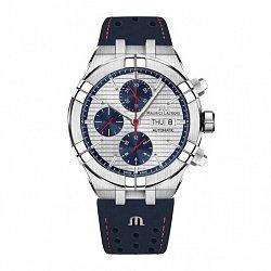 Часы наручные Maurice Lacroix AI6038-SS001-133-1