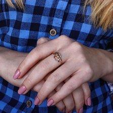 Золотое кольцо Вероника