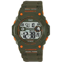 Часы наручные Q&Q M140J003Y