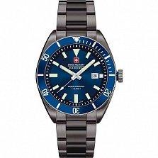 Часы наручные Swiss Military-Hanowa 06-5214.30.003