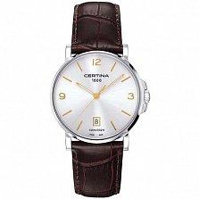 Часы наручные Certina C017.410.16.037.01