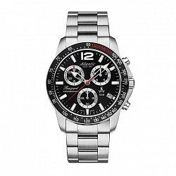 Часы наручные Atlantic 87468.41.61