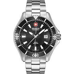 Часы наручные Swiss Military-Hanowa 06-5296.04.007 000086335