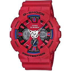 Часы наручные Casio G-shock GA-120TR-4AER 000085305