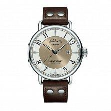 Часы наручные Atlantic 57750.41.25B