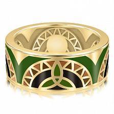 Мужское обручальное кольцо Талисман: Жизни
