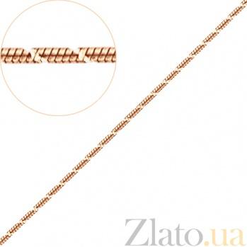 Цепочка из красного золота SVA--5081889101/Без вставки