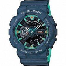 Часы наручные Casio G-Shock GA-110CC-2AER