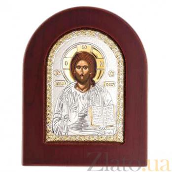 Позолоченная икона Иисус Христос AQA--MA/E1107EX