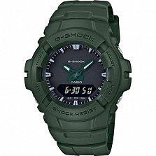 Часы наручные Casio G-shock G-100CU-3AER