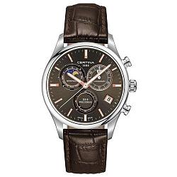Часы наручные Certina C033.450.16.081.00 000084876