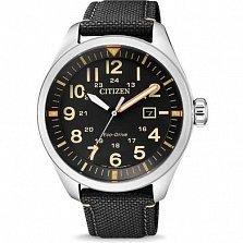 Часы наручные Citizen AW5000-24E