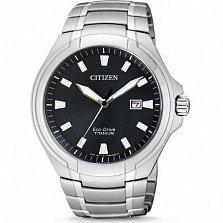 Часы наручные Citizen BM7430-89E