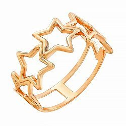 Золотое кольцо Звездный путь 000036378