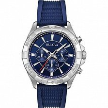 Часы наручные Bulova 96A214