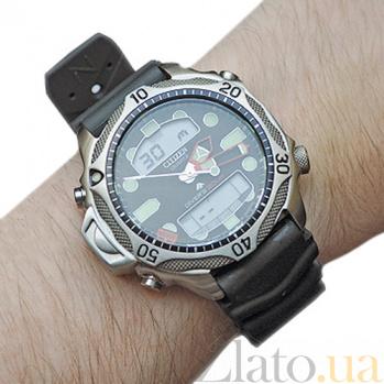 Часы наручные Citizen JP1010-00E 000082906