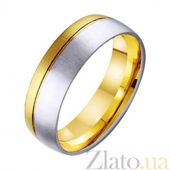 Золотое обручальное кольцо Успех TRF--4511752