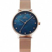 Часы наручные Obaku V186LXVLMV