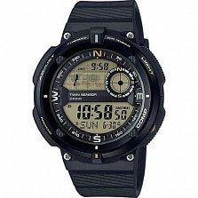 Часы наручные Casio SGW-600H-9AER
