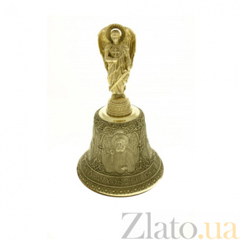 Большой бронзовый колокол Свято-Духовский скит K4304