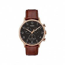Часы наручные Timex Tx2r71600