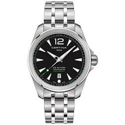 Часы наручные Certina C032.851.11.057.02